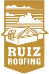 Ruiz Roof Logo