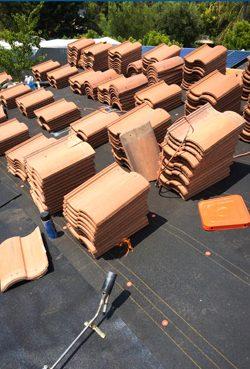 tile-roof-load
